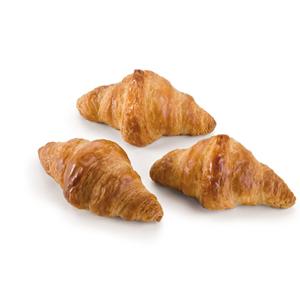 Croissant Pequeño Recto