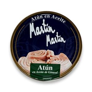 Migas de Atún en Escabeche