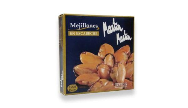 Mejillón Extra Martín
